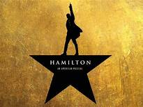 Hamilton - The Musical Tickets