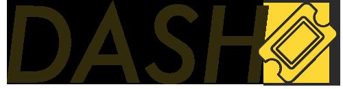 Dash TicketCMS Theme