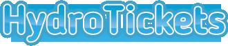 Hydro TicketCMS Theme