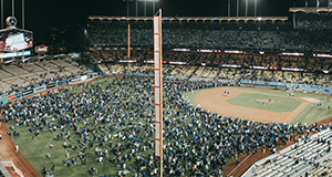Top Sports Tickets
